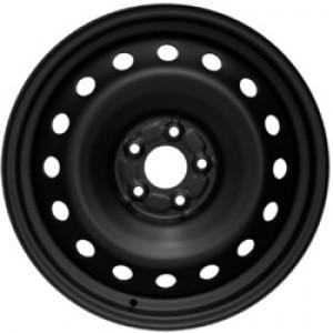 NX43855 18X7.5 5X4.50 ENVY NX4 STEEL WHEEL (64.10) (+42)