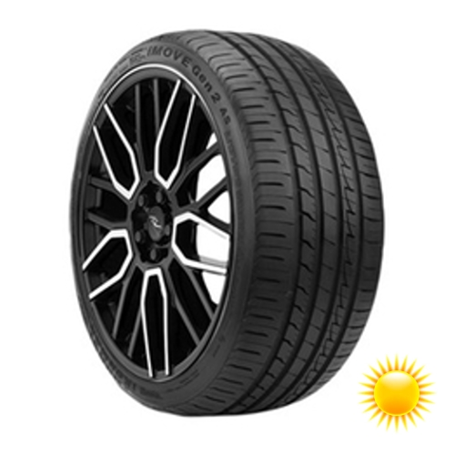 185/55R15 82V IRON iMOVE GEN2 AS