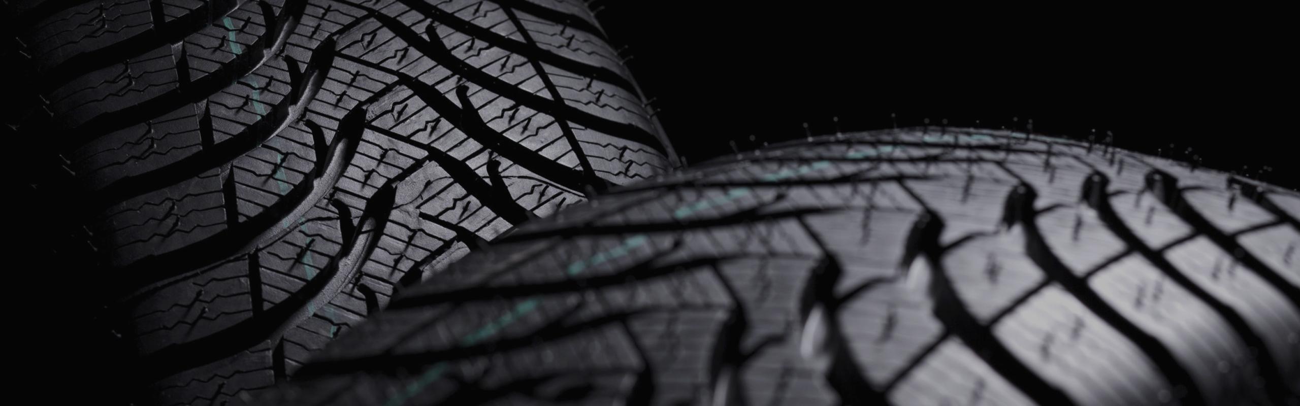 Tires & Wheels, Simplified